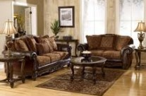 Review of Ashley Furniture