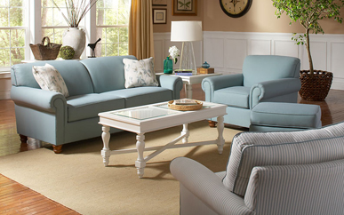 roomsetting living room A Review on Atlantic Bedding and Furniture Columbia